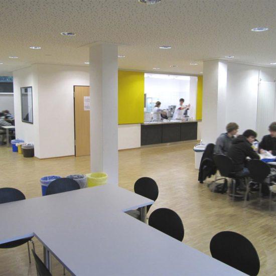 Schillergymnasium in Münster