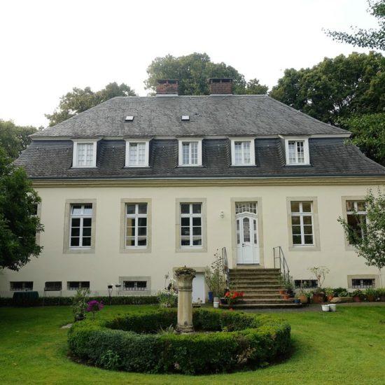 Pfarrhaus St. Mauritz in Münster