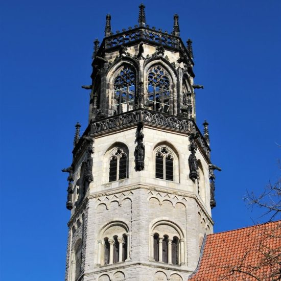 Ludgerikirche in Münster