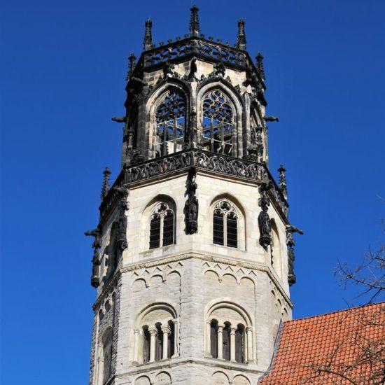 Ludgerikirche in Münster