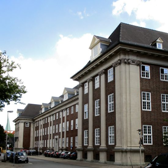 Amtsgericht in Hamm