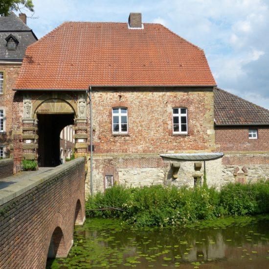Haus Geist in Oelde