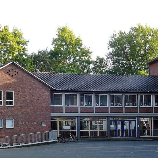 Paul-Gerhardt-Schule in Münster